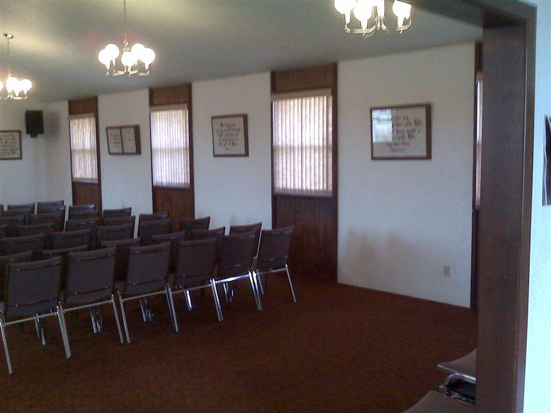 Interior Prior