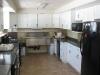 Finished Basement Kitchen