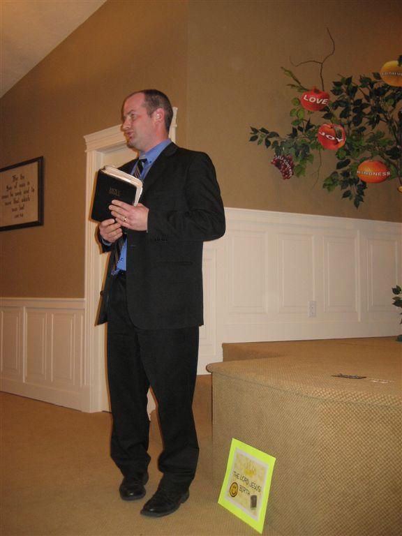Darryl Raynor Speaking